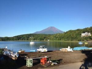 14山中湖